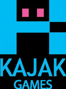 Kajak Games Logo