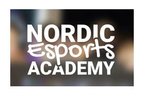 Nordic Esports Academy logo